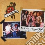 Hollywood Roses - Roots Of Guns N Roses cd musicale di Rose Hollywood
