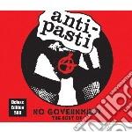 No government cd musicale di Anti-pasti