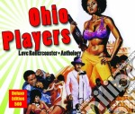 Love rollercoaster ant cd musicale di Players Ohio