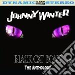Black cat bone cd musicale di Johnny Winter