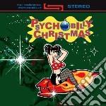 Psychobilly christmas cd musicale di Artisti Vari