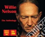 The anthology cd musicale di Willie Nelson