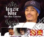 The bone collection cd musicale di Layzie Bone