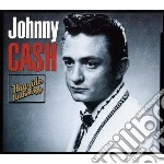 Johnny Cash - Hayride Anthology cd musicale di Johnny Cash