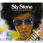 Sly Stone - I'M Back! cd musicale di Sly Stone
