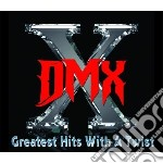 Greatest hits with a t cd musicale di Dmx