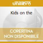 Kids on the cd musicale