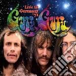 Live in germany 71 cd musicale di Guru Guru
