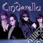 Cinderella - In Concert cd musicale di Cinderella