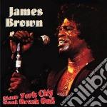 (LP VINILE) New york city soul break out! lp vinile di James Brown