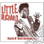 Rock n roll anthology cd musicale di Little Richard