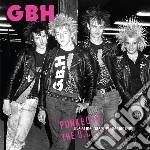 (LP VINILE) Punked in the o.c.-liveat the celebrity lp vinile di G.b.h.