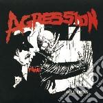 Full circle cd musicale di Agression