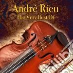 Very best of cd musicale di Andre Rieu