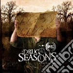 F5 - Drug For All Seasons cd musicale di F5