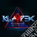 Ready to go cd musicale di Klaypex