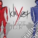 Loose dirt cd musicale di Klaypex