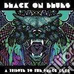 (LP VINILE) Black on blues lp vinile di Artisti Vari