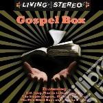 Gospel classics cd musicale di Artisti Vari