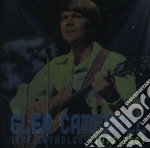 Live anthology 1972-20 cd musicale di Glen Campbell
