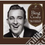 Centennial anthology cd musicale di Bing Crosby