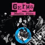 Media blitz cd musicale di Germs