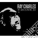 Charles, Ray - The Genius Anthology cd musicale di Ray Charles
