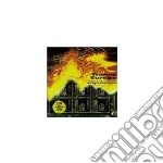 Trance europe cd musicale di Artisti Vari