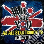 (LP VINILE) Tribute to the who lp vinile di Artisti Vari