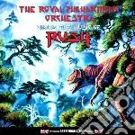 Royal Philharmonic O - Plays The Music Of Rush cd musicale di Royal philharmonic o
