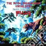 (LP VINILE) Plays the music of rush lp vinile di Royal philharmonic o