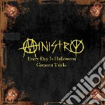 Ministry - Every Day Is Halloween cd musicale di Ministry