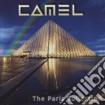 THE PARIS COLLECTION cd musicale di CAMEL