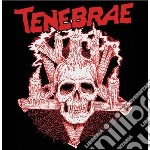 Tenebrae - Tenebrae cd musicale di Tenebrae