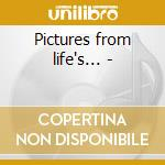Pictures from life's... - cd musicale di Johnny Dowd