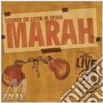 SOON OR LATER IN SPAIN  (CD + DVD cd musicale di MARAH