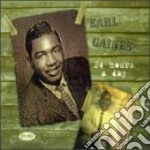 Earl Gaines - 24 Hours A Day cd musicale di Earl Gaines