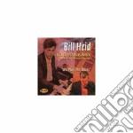 Bill Heid & The Detroit Blues Masters - We Play The Blues cd musicale di Bill heid & the detroit blues