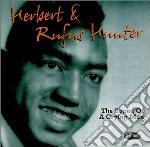 Herbert & Rufus Hunter - The Sound Of A Crying Man cd musicale di Herbert & rufus hunter