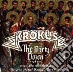Krokus - Dirty Dozen cd musicale di Krokus