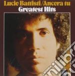 Lucio Battisti - Ancora Tu cd musicale di BATTISTI LUCIO