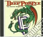 Deep Purple - The Battle Rages On cd musicale di DEEP PURPLE