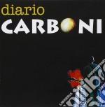 Luca Carboni - Diario Carboni 93-94 cd musicale di Luca Carboni