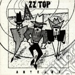 Zz Top - Antenna cd musicale di ZZ TOP