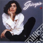 Giorgia - Giorgia cd musicale di GIORGIA