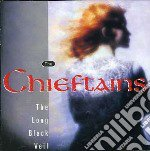THE LONG BLACK VEIL cd musicale di CHIEFTAINS