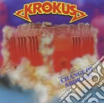Krokus - Change Of Address cd musicale di KROKUS