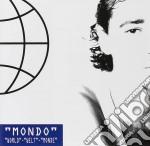 Luca Carboni - Mondo cd musicale di Luca Carboni