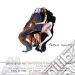 PAOLO CONTE cd musicale di Paolo Conte