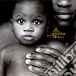 BORN IN AFRICA cd musicale di Alban Dr.